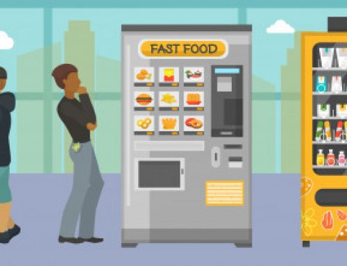 The Importance of Public Liability Insurance for Vending Machines