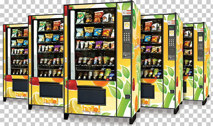 healthy vending machine |Trendvend Sydney